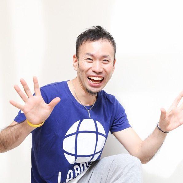 木原 啓貴(HIROTAKA KIHARA)