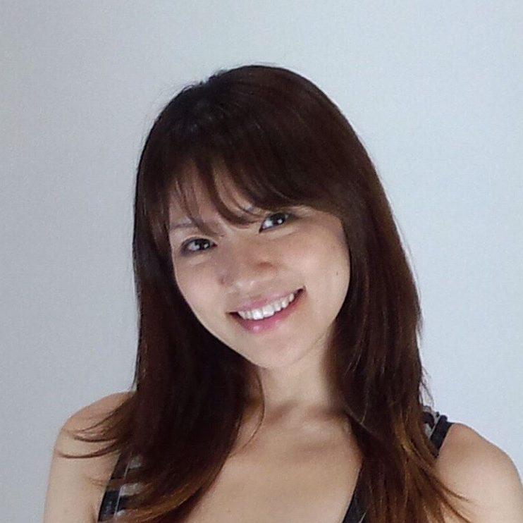 田淵 美菜子(MINAKO TABUCHI)