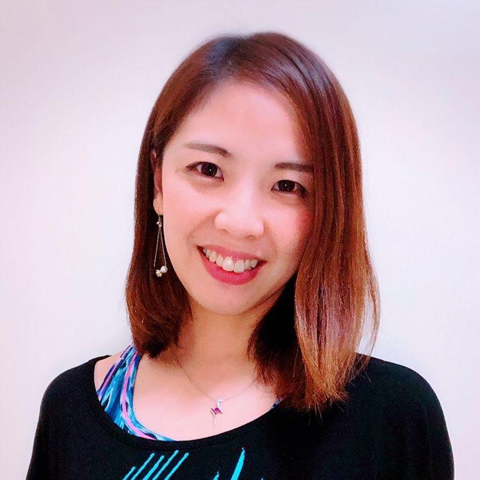 長坂 優子(YUKO NAGASAKA)